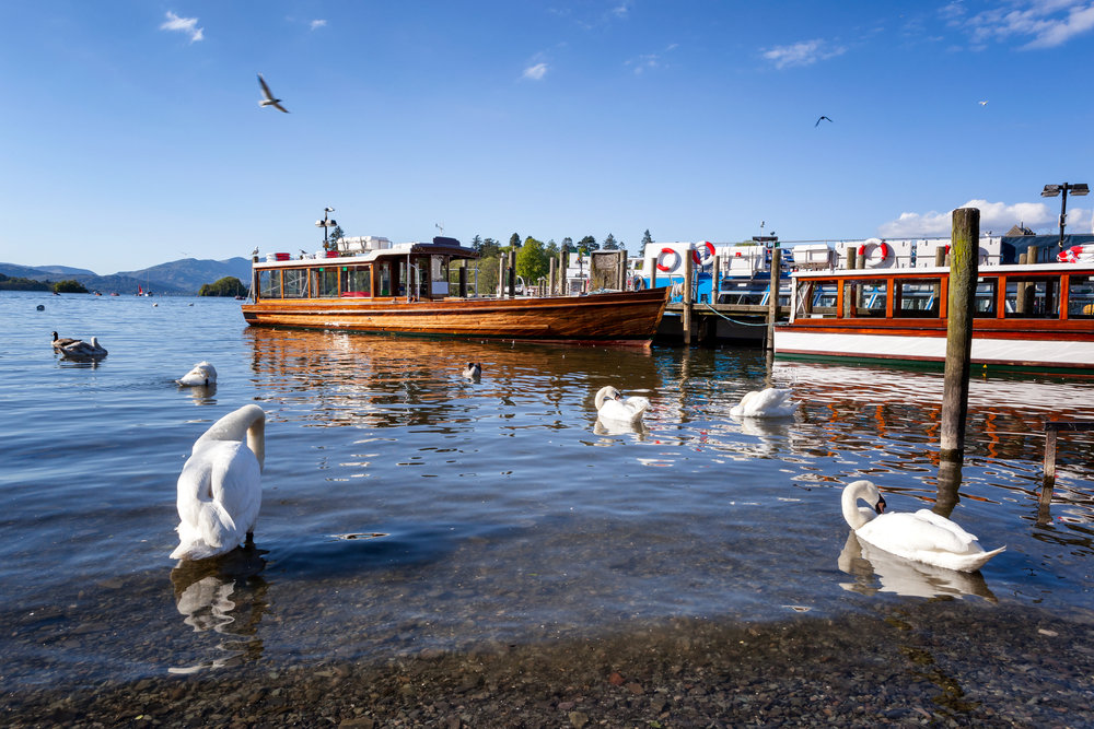 What's on in Windermere in June 2018