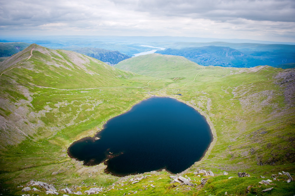 Areas to visit in the Lake District