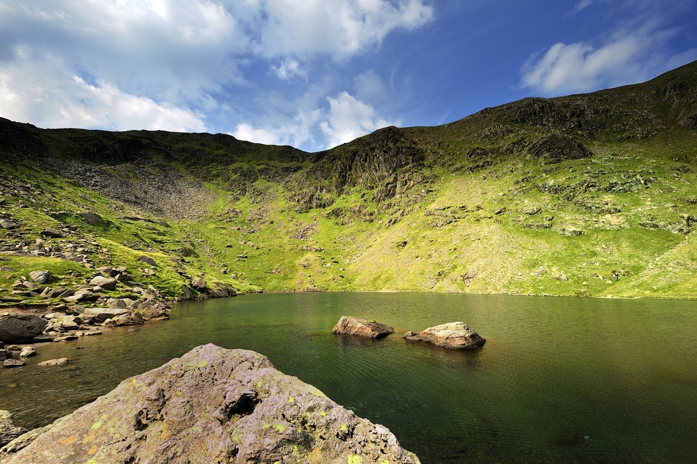 5 Things to do in Coniston, Lake District