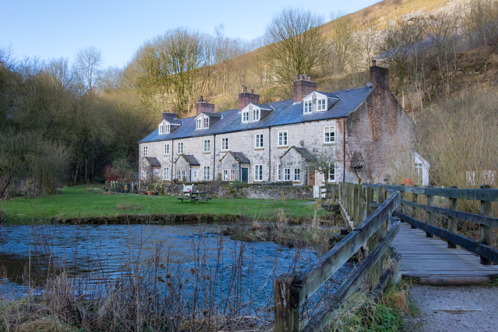 Stately Homes in the Lake District