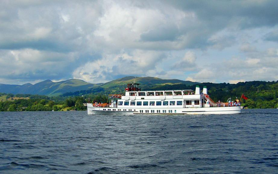 5 Things to do in Windermere in August