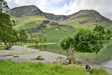 What to do in the Western Lake District