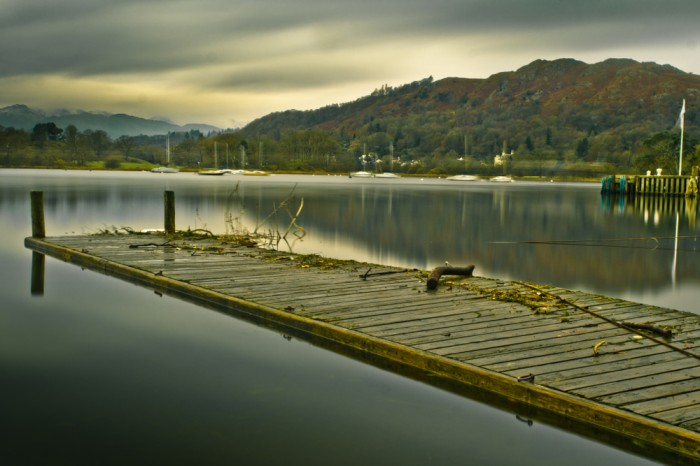 Visiting the Lake District in February