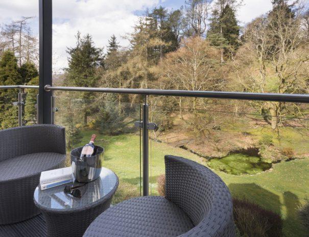 Zen Suite - Balcony - 03