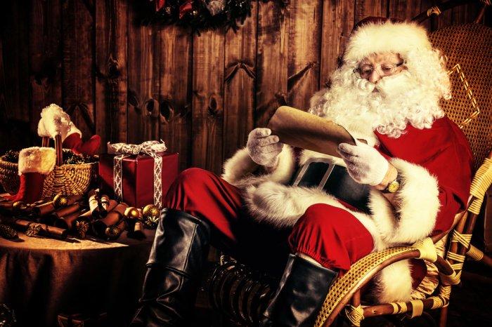 Lake District Christmas Events 2018