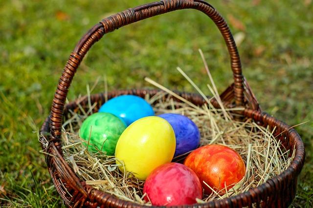 Easter Package Breaks in Windermere