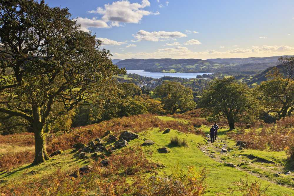 Discover National Parks Events in the Lake District