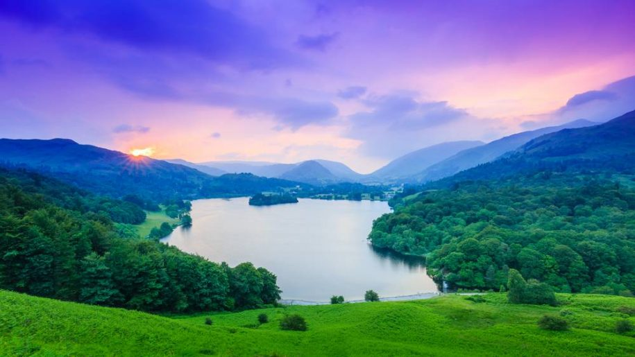 August Bank Holiday in the Lake District, bank holiday breaks in Windermere