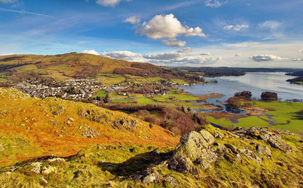 Last Minute Package Break in the Lake District