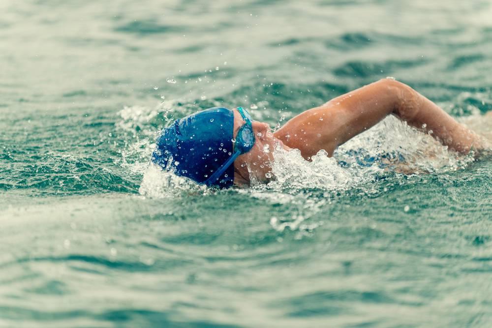 Windermere Epic Lakes Swim 2019