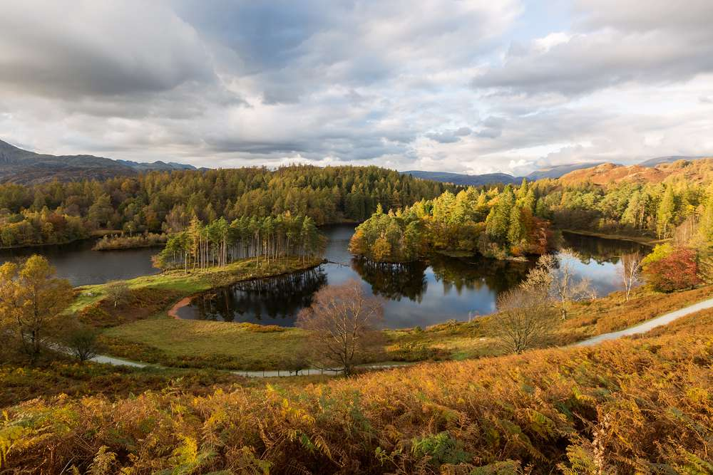 5 Autumn Walks in the Lake District