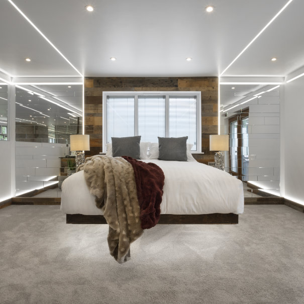 The New Aurora Suite