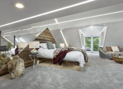 New Meraki Spa Suite and Hot Tub