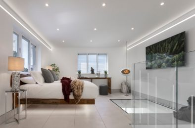 Self-Contained Accommodation in Windermere