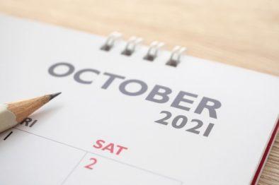 October Spa Break in Windermere